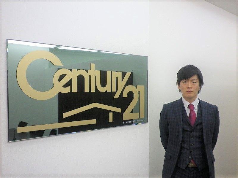 店舗責任者  山田 悟史